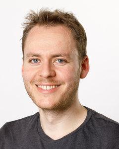 Oliver Hübscher