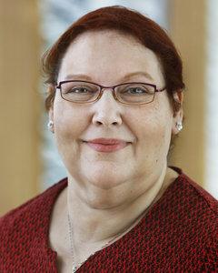 Chirin Hildebrandt