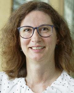 Sandra Amsler