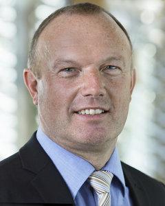 Dieter Pfister