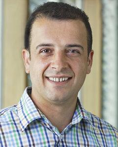 Mehmet Ünlüdag
