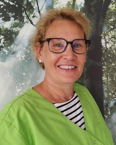 Jolanda Benz