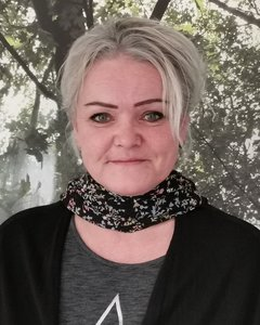 Christine Herzog