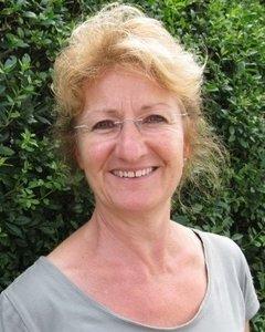 Rosi Steinmann