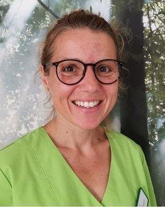 Claudia Dignoes