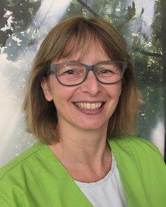 Esther Wingerning