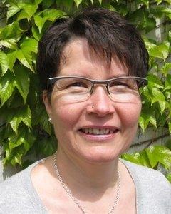 Nicole Marty