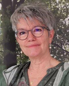 Ida Wunderlin