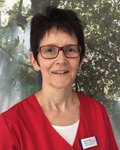 Erika Fischer