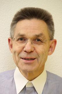 Bernhard Häfliger
