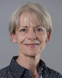 Ursula Hüsser