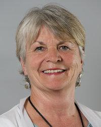Marylène Renggli