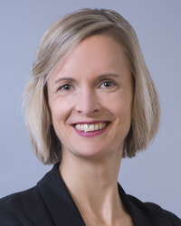 Katrin Steger