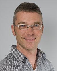 Stefan Bolzern