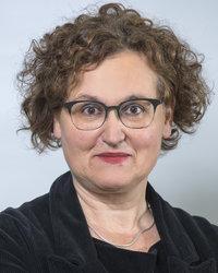 Mariette Zurbriggen