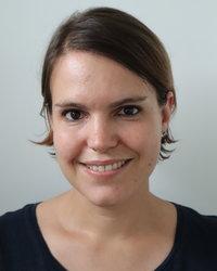 Miriam Riesen