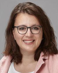 Gabriela Huber