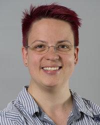 Melanie Bolz
