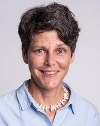 Dr. Katharina Thurnheer