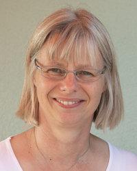 Birgit Freier