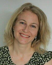 Marlène Ulrich