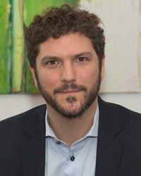 Nicolas Chevrey